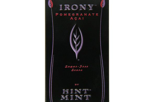 Hint Mint Sugar Free - POMEGRANATE
