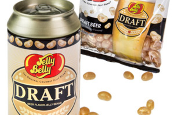 Jelly Belly - Draft Beer