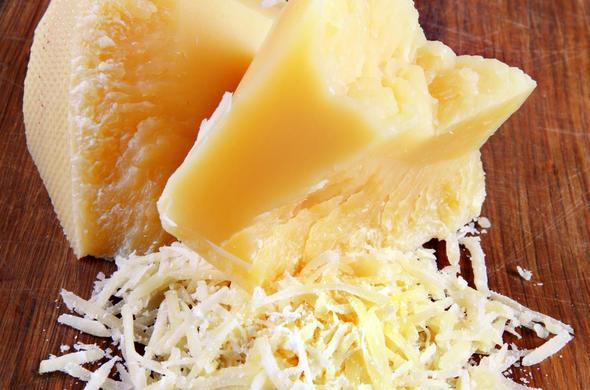 Parmensan Cheese