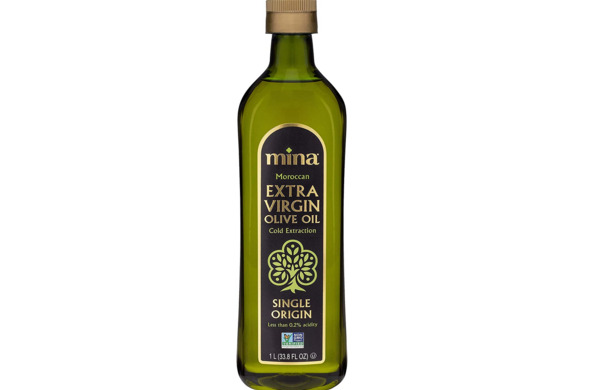 Extra Virgin Olive Oil (Single Origin, Cold Extraction)