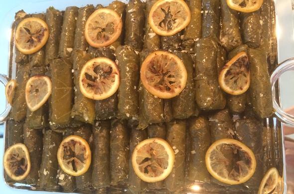 Parve Cooked Yebra