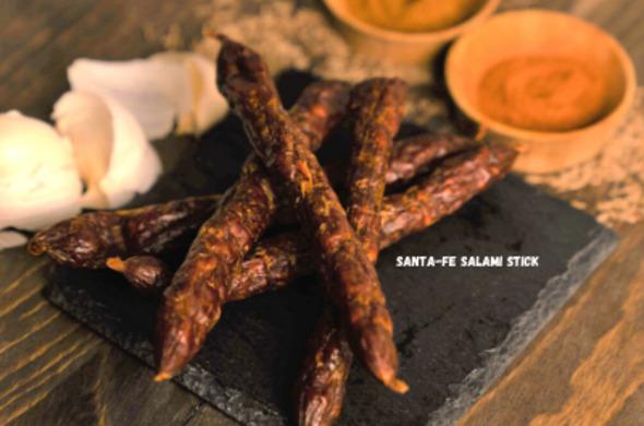 Santa Fe Salami Stick
