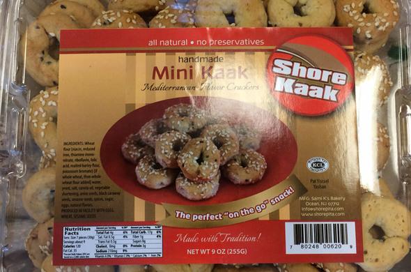 Shore Mini Kaak