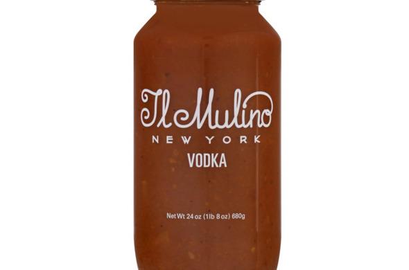 Vodka Sauce
